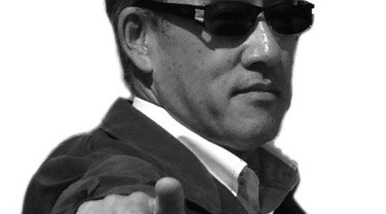 【キーグ博士】ナスライガーを那須野ヶ原に誕生させた男